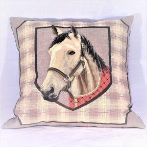 Kuddar/Plädar Häst
