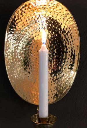 Lampett oval