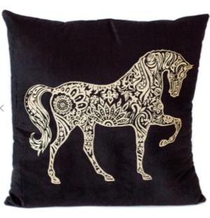 Mandala horse kudde/ THG