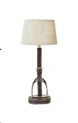 Lampor/Lampskärmar Häst
